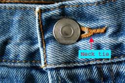 jeans_tie